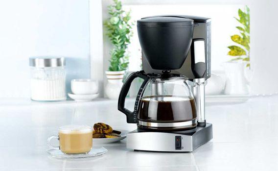 Соотношение кофе и воды в капельной кофеварке