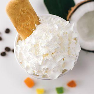 Капучино кокосовый бисквит